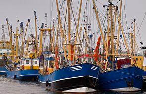 Holandia. Używali prądu do połowu ryb. Wprowadzili w błąd Komisję Europejską