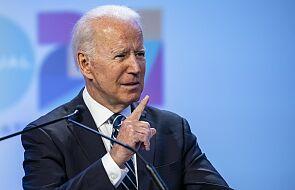 Prezydent Joe Biden zawiesił wykonywanie wyroków śmierci