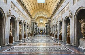 Muzea Watykańskie otworzą się dla zaszczepionych. Wstęp tylko z przepustką