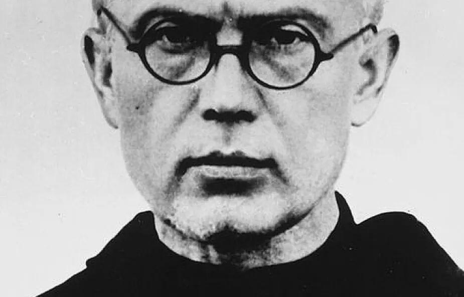 80 lat temu o. Kolbe oddał życie za współwięźnia
