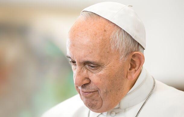 Papież wspomina zmarłego kard. Vanhoye