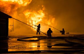 Liczba ofiar pożarów na południu Turcji wzrosła do sześciu