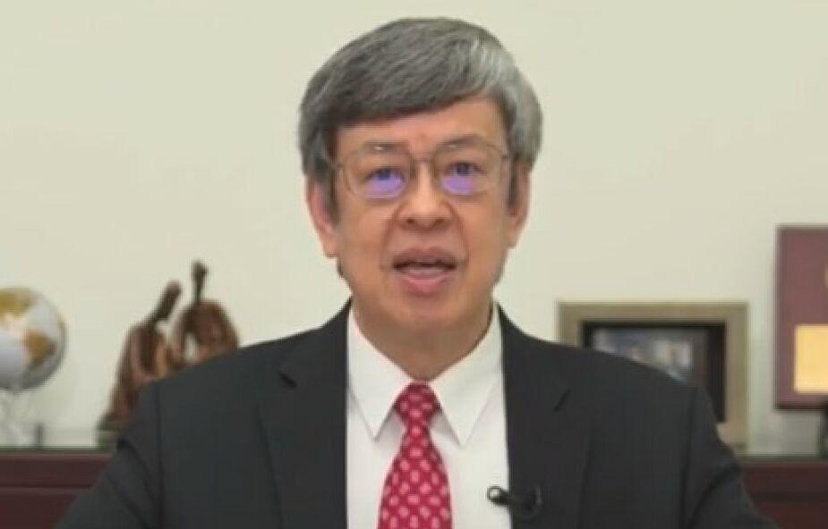 Epidemiolog Chen nowym członkiem Papieskiej Akademii Nauk