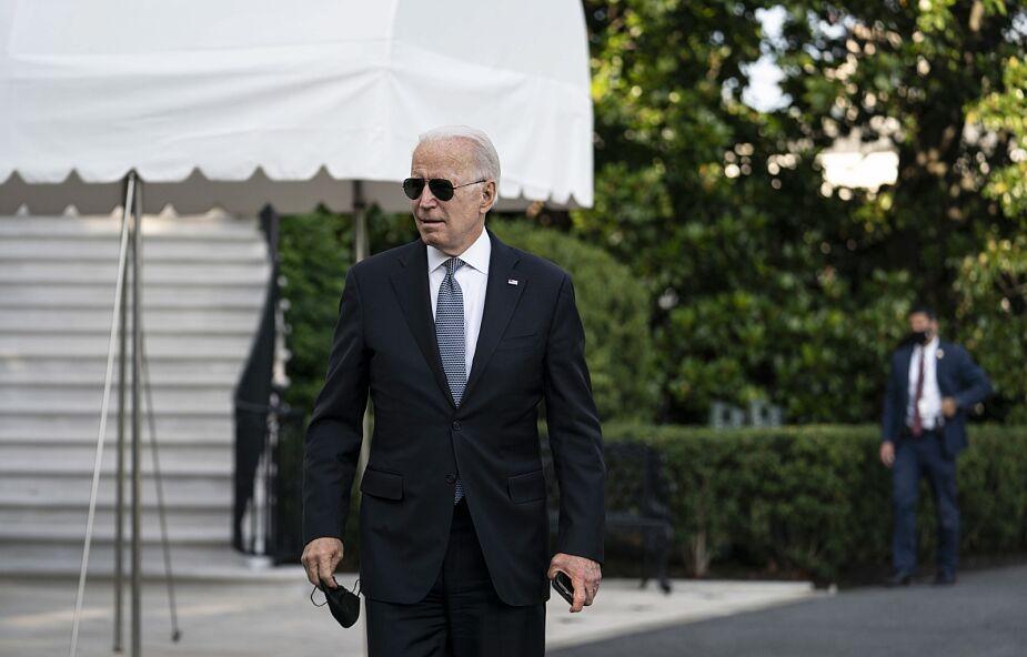 Biden ogłosił nowe sankcje przeciwko Kubie. Zapowiedział kolejne