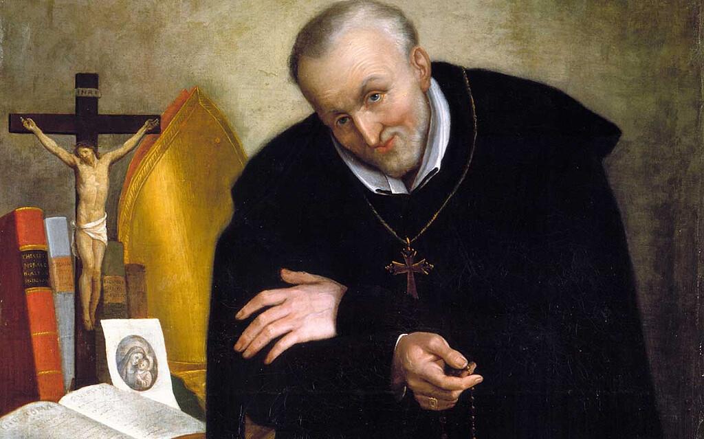 Św. Alfons Liguori - http://www.redentoristinapoletani.it/