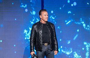 Arnold Schwarzenegger o tym, gdzie ma odbyć się jego pogrzeb