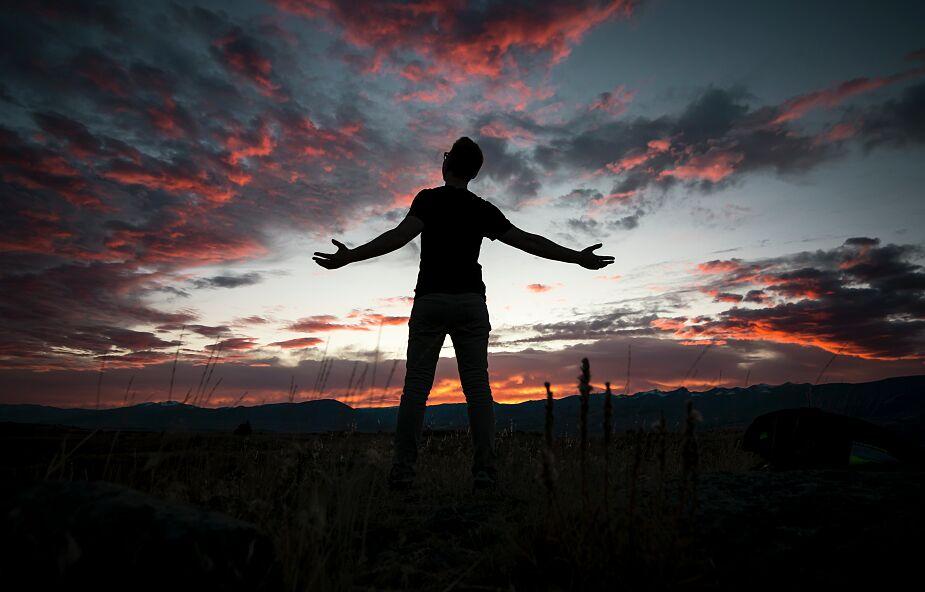 O szukaniu i znajdowaniu Boga we wszystkim