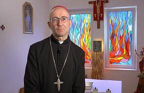 Bp Adrian Galbas: jeśli nie ewangelizujesz, twoje chrześcijaństwo jest teoretyczne