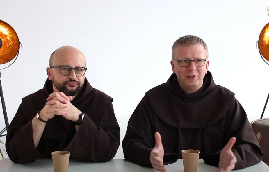 """Co jeśli wiem, że będę dalej grzeszył? Franciszkanie z """"Bez sloganu"""" o dobrej spowiedzi"""