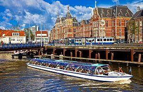 Amsterdam. Burmistrz miasta przeprosiła za czerpanie zysków z niewolnictwa