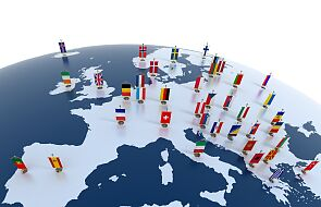 Kard. Parolin: Europa potrzebuje wiary, nadziei i miłości