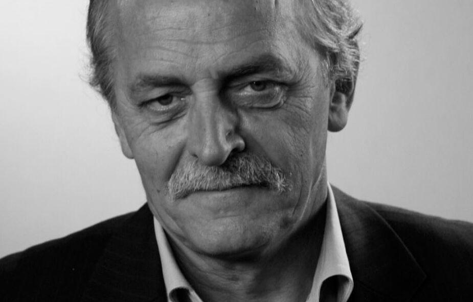 Zmarł Jan Janga-Tomaszewski. Aktor przeżył 69 lat