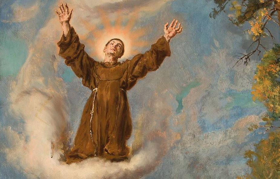 Św. Jan z Dukli