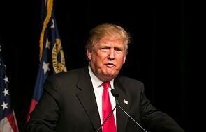 Donald Trump składa pozew wobec Facebooka, Twittera i Google'a