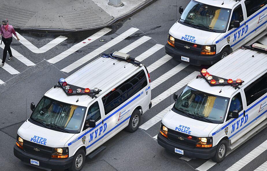 Gubernator Nowego Jorku ogłosił stan wyjątkowy w związku z falą przemocy z użyciem broni