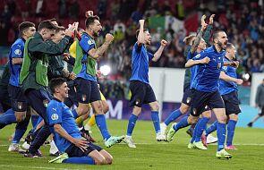 ME 2020 - Włochy - Hiszpania 1:1 po dogrywce, karne 4-2