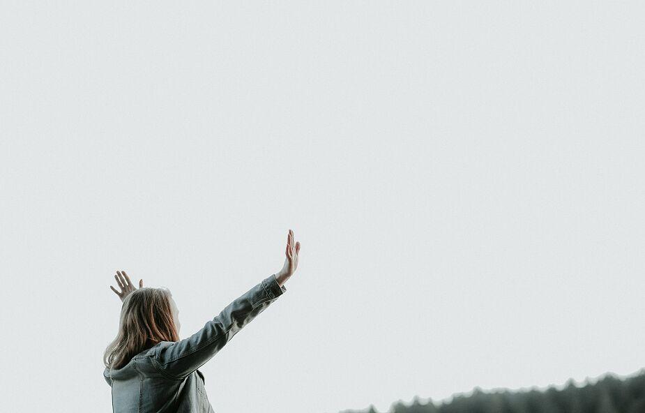 Co się stanie, gdy będziemy brać wszystko od Jezusa?