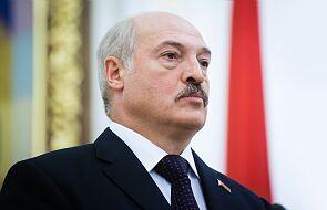 Łukaszenka kolejny raz oskarża Zachód o ataki na Białoruś