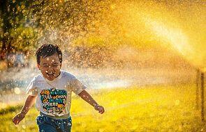 Nie przeszkadzajmy dzieciom cieszyć się życiem