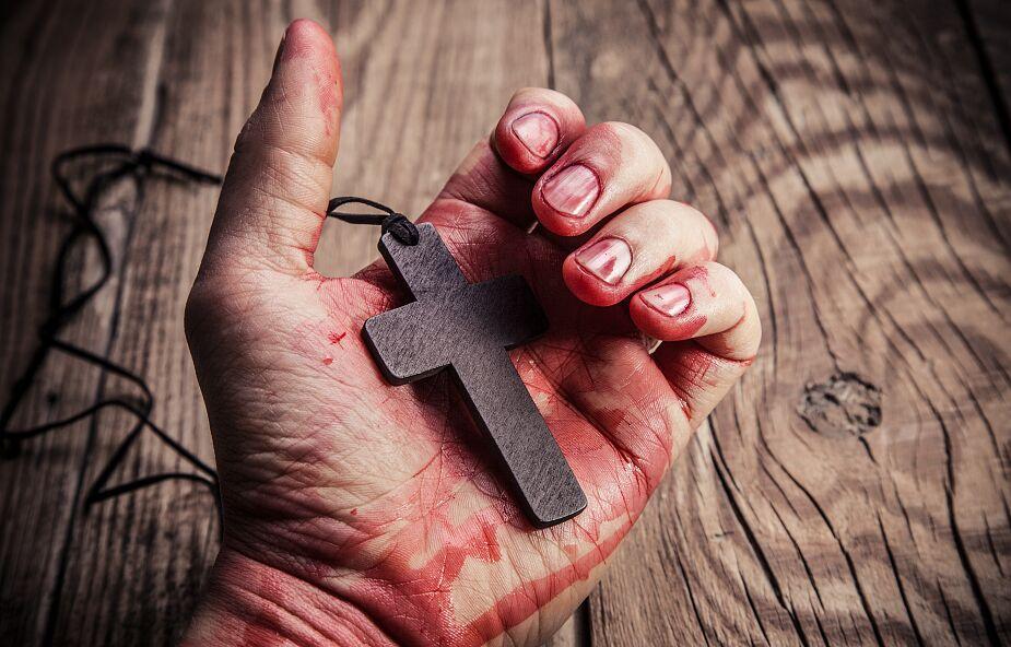 """W Meksyku zamordowano katechetę. """"Ta krew woła o pokój, w żadnym razie o zemstę"""""""