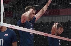 Igrzyska Olimpijskie Tokio 2020. Polscy siatkarze poznali rywala w kolejnej rundzie