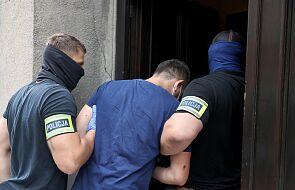 Katowice. Kierowca miejskiego autobusu usłyszał zarzut zabójstwa