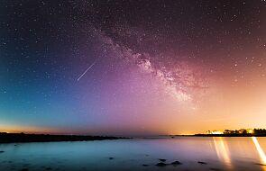 Dzisiaj na niebie będzie widoczne niezwykłe zjawisko. Gdzie obserwować Perseidy?
