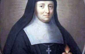 Św. Joanna Franciszka de Chantal – kobieta odważnych zmian