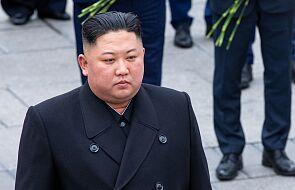 """Korea Płd. i USA rozpoczęły ćwiczenia wojskowe. Siostra Kim Dzong Una grozi, że """"słono za to zapłacą"""""""