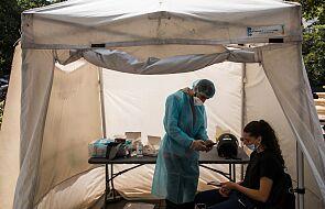 Ministerstwo Zdrowia: 198 nowych zakażeń koronawirusem, zmarły 4 osoby z COVID-19