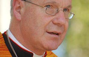 Arcybiskup Wiednia: katedra św. Szczepana to dobre miejsce, aby się zaszczepić