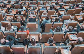 Holenderskie uczelnie nie będą już rekrutować studentów zza granicy
