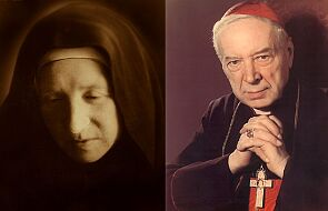 Prymas Tysiąclecia i skromna franciszkanka. Za miesiąc ważna beatyfikacja