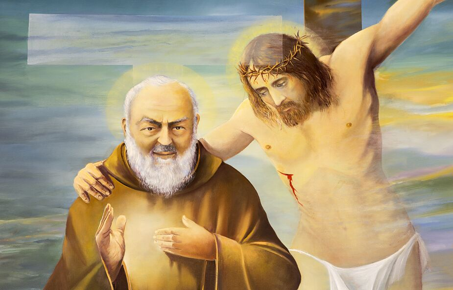 Miał pogruchotaną czaszkę i uszkodzony mózg. W szpitalu przyszedł do niego ojciec Pio
