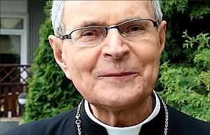 Bp Długosz krytykowany po kontrowersyjnych słowach o pedofilii w Kościele