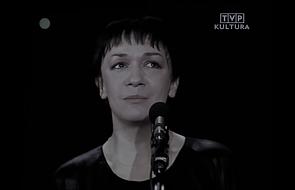 """Mija rok od śmierci """"Czarnego Anioła"""" - Ewy Demarczyk"""