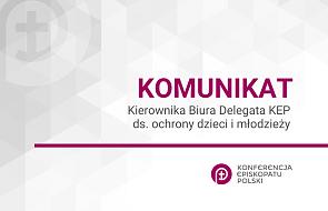 KEP wydała komunikat w.s słów bp. Długosza
