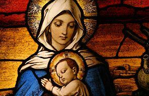 Co byśmy zrobili bez Maryi?