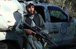 Afganistan: ośmiu talibów zginęło w walkach z frontem oporu
