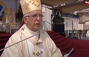 Abp Depo: Dziękujmy za dar beatyfikacji prymasa Wyszyńskiego