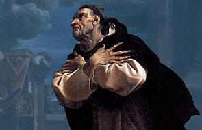 Apostoł Słowian – św. Jacek Odrowąż, dominikanin