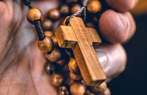 Wyjątkowa modlitwa różańcowa w Studzienicznej