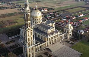 """Uroczystości odpustowe w Licheniu. """"Polska w sercu Maryi"""""""