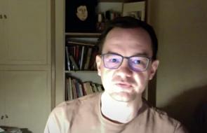 Dariusz Bruncz: pokazanie Lutra jako hipernowoczesnego człowieka mija się z prawdą