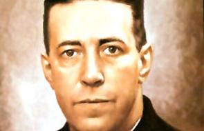 Chrystus nie ma domowego ogniska – św. Albert Hurtado Cruchaga SJ