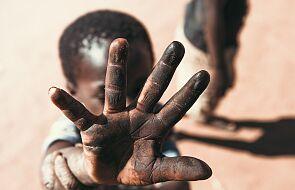 Miliony dzieci żyje w zagrożeniu. Są ofiarami kryzysu klimatycznego