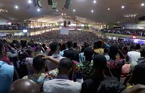 Powstał największy kościół na świecie