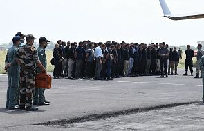 Szwajcaria przeciwna przyjmowaniu dużej ilości uchodźców z Afganistanu