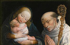 Ave Maria; Salve Bernardzie! – św. opat z Clairvaux