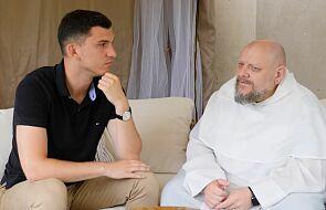 Marcin Zieliński: jeżeli wycofamy się z głoszenia w mocy, wróg zajmie to miejsce